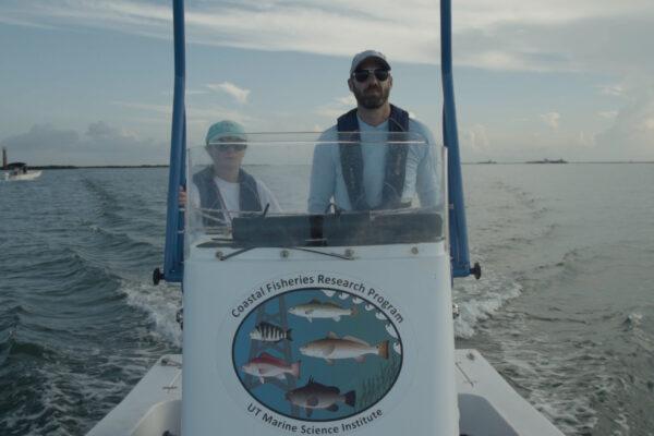UTMSI Coastal Fisheries Research Program