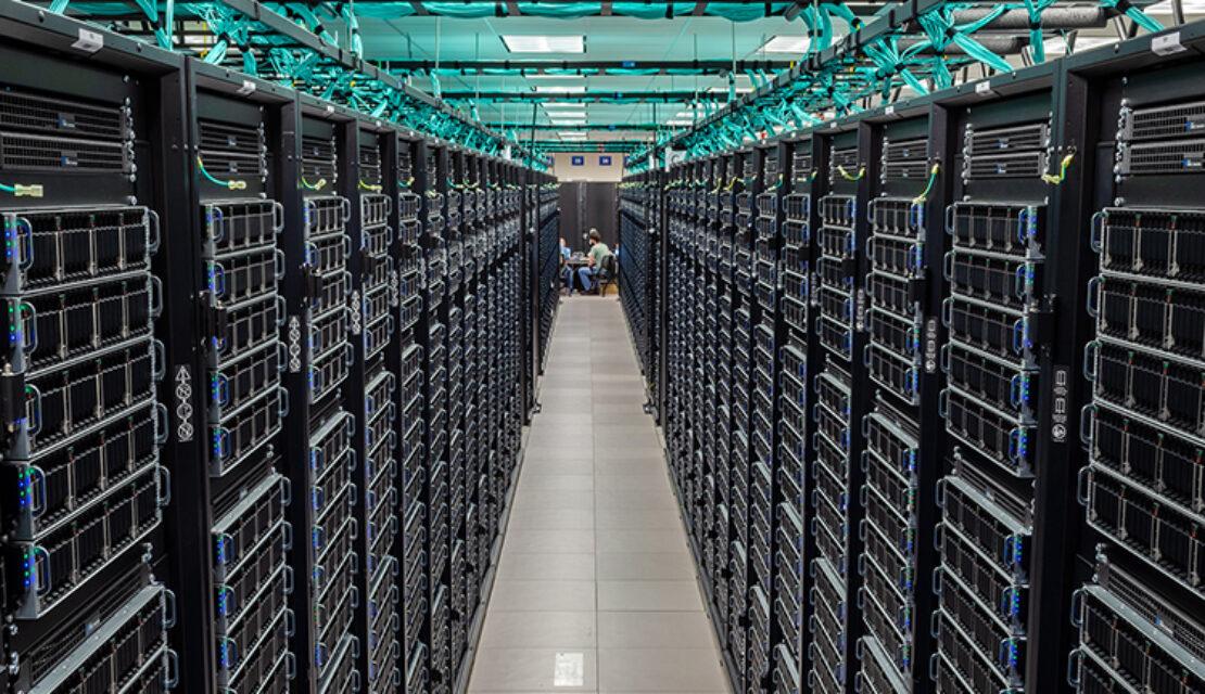 Frontera Supercomputers
